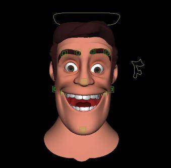 face_Model